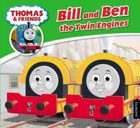 BillandBen2011StoryLibrarybook