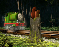 Percy'sNewFriends55
