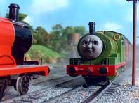 Percy,JamesandtheFruitfulDay8