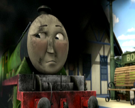 Henry'sHappyCoal69