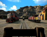 DisappearingDiesels31