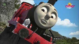 Tomek i Przyjaciele - Filip na ratunek