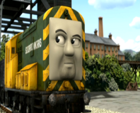 Henry'sHappyCoal12