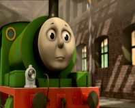 Thomas'CrazyDay3