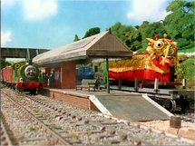 Thomas,PercyandtheDragon57