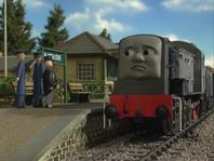 Thomas'DayOff74