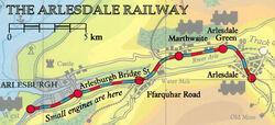 ArlesdaleRailway