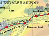 Arlesdale Railway