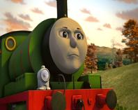 Percy'sLuckyDay16
