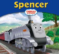 SpencerStoryLibrarybook