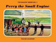 PercytheSmallEngine