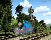 Thomas'TallFriend23