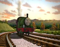 Percy'sLuckyDay82