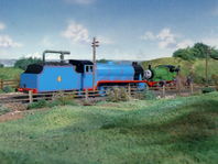 PercyRunsAway51