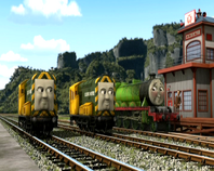 Henry'sHappyCoal32