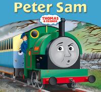 PeterSamStoryLibrarybook