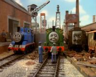 Thomas,PercyandOldSlowCoach34