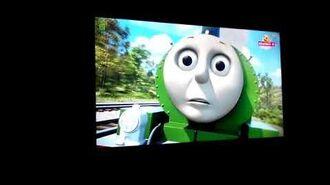 Tomek i przyjaciele sezon 23 odc 2 znośne wagony