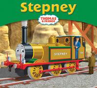 StepneyStoryLibrarybook