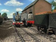 Thomas'DayOff12