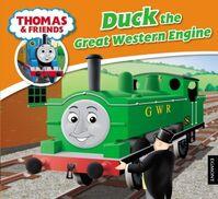 Duck2011StoryLibrarybook