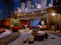 Thomas,PercyandthePostTrain24