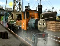 Thomas'CrazyDay33