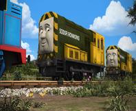 DieselandtheDucklings104