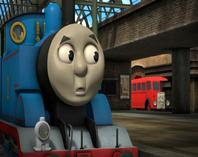 Thomas'Shortcut99