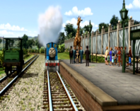 Thomas'TallFriend39