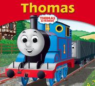 ThomasStoryLibrarybook