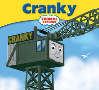 CrankyStoryLibrarybook