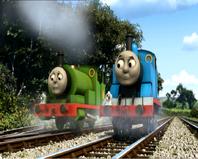 Thomas'CrazyDay27
