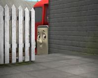 Thomas'Shortcut31