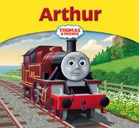 ArthurStoryLibrarybook