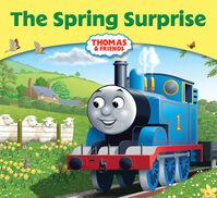 TheSpringSurprise