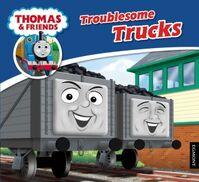 TroublesomeTrucks2011StoryLibrarybook