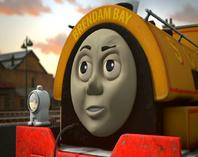 Percy'sLuckyDay13