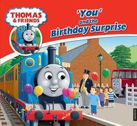 'You'andtheBirthdaySurprise2012StoryLibrarybook