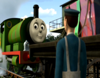 Percy'sParcel48