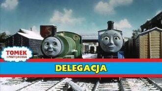 Delegacja - (HD) -Seria 2-