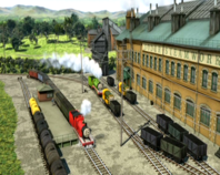 Henry'sHappyCoal9