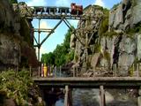 Chybotliwy Most