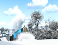SnowTracks40