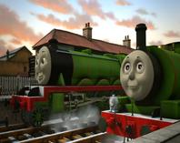 Percy'sLuckyDay3