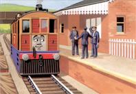 Toby'sMegatrainRS4