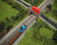 Thomas'Shortcut16