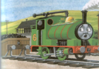 Thomas,PercyandtheCoalRS6