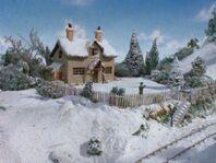 MrsKyndleyscottage