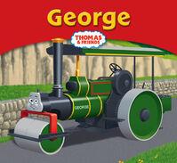 GeorgeStoryLibrarybook